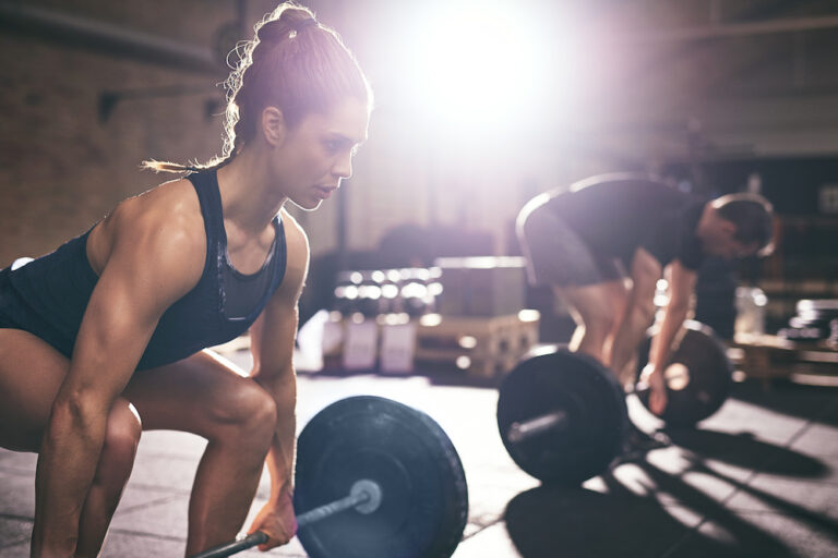 how long does it take to see results from weight lifting
